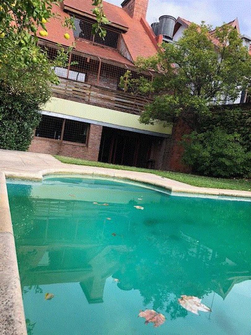 Casa en Venta en Belgrano - 9 ambientes