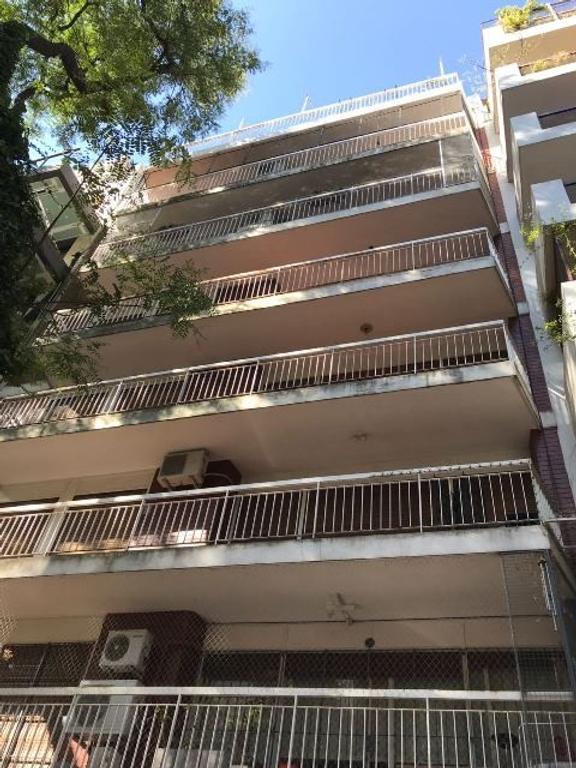 XINTEL(FRA-FRA-1689) Departamento - Venta - Argentina, Capital Federal - VILLANUEVA 1145
