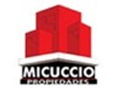 MICUCCIO PROPIEDADES