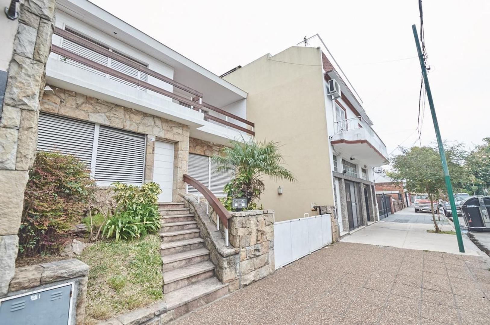 Casa en Alquiler en Villa Devoto - 5 ambientes