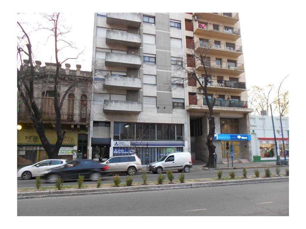 Departamento de 4 dormitorios en La Plata
