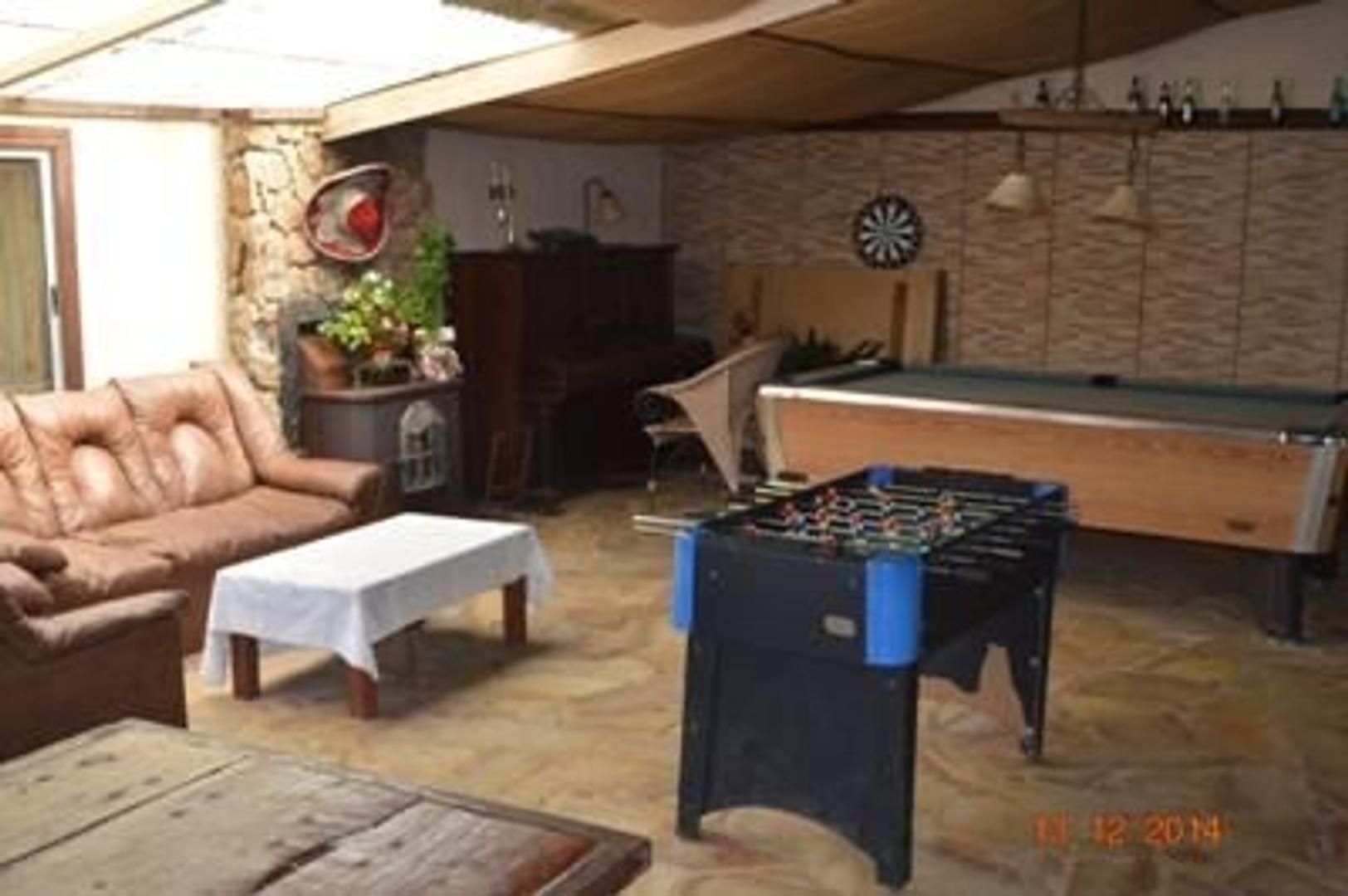 Casa en Pinares con 3 habitaciones