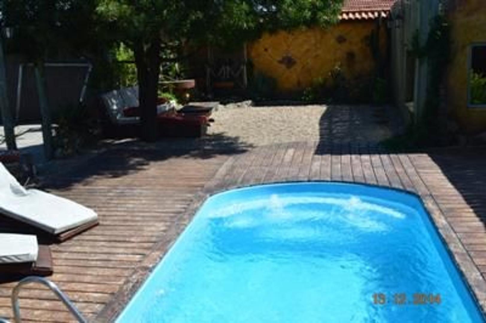 Casa en Pinares