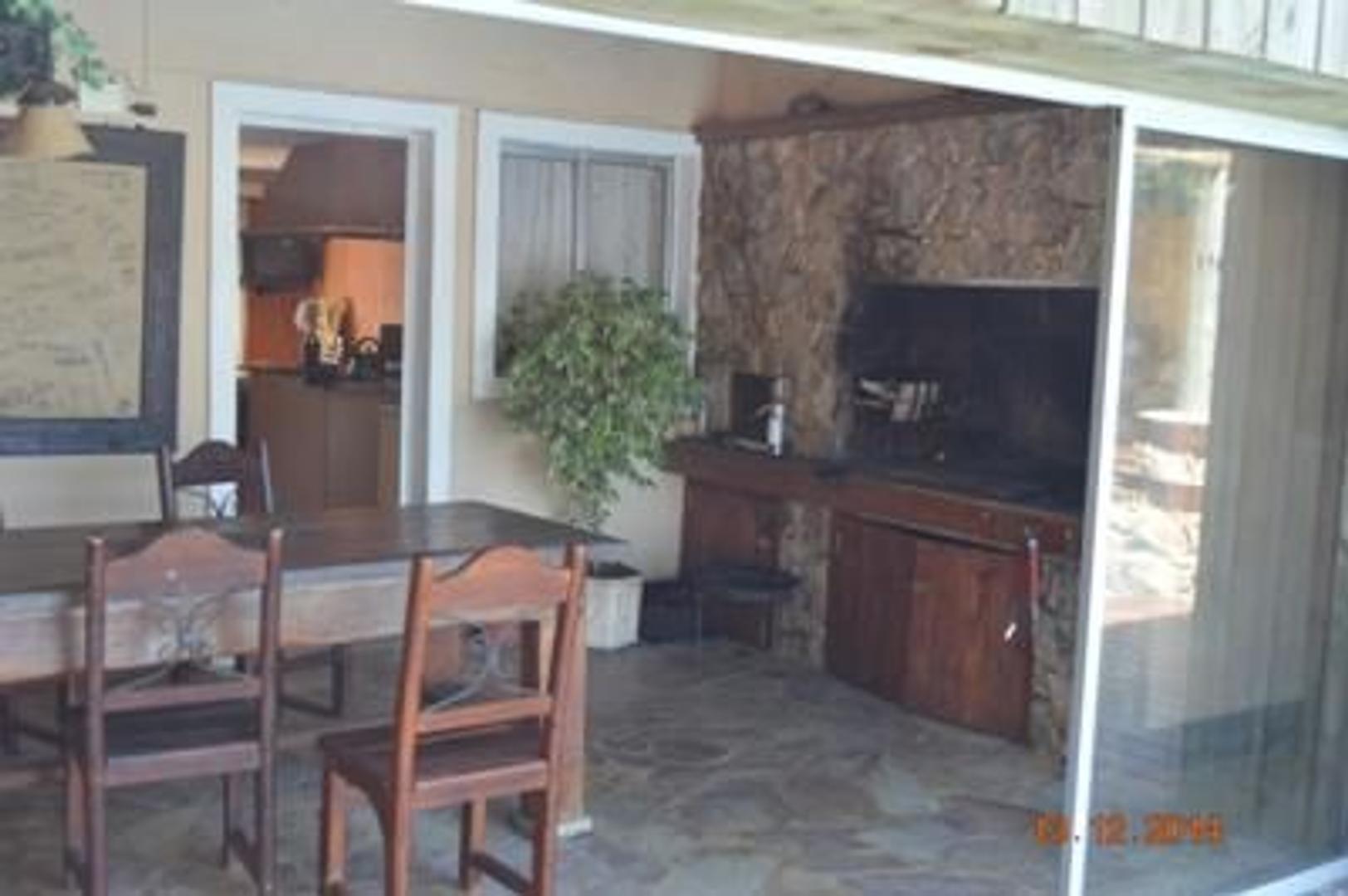 Casa en Alquiler Por Temporada en Pinares