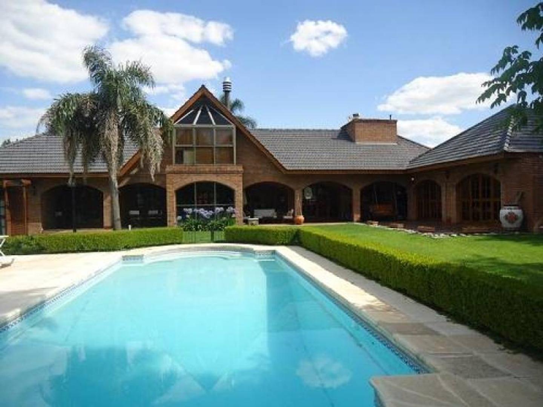 Casa en Venta en Pilar Del Lago