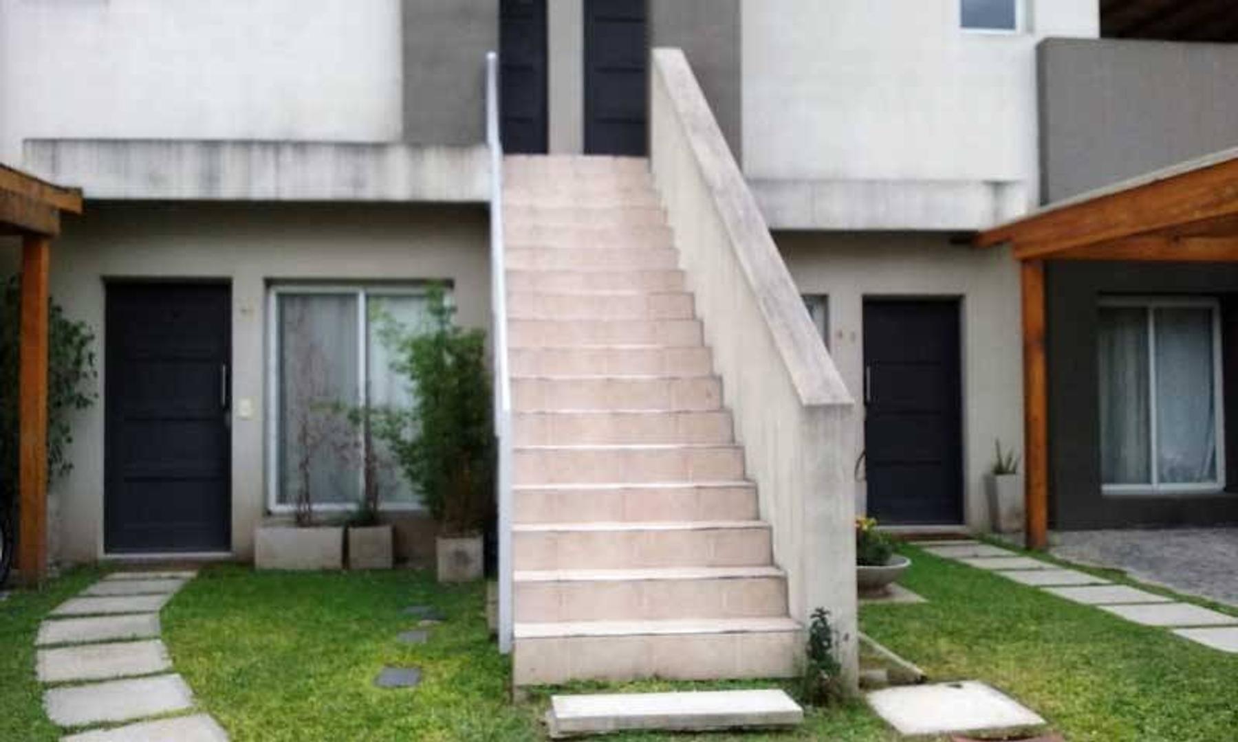 Venta de Departamento tipo duplex en El Palmar - Nordelta