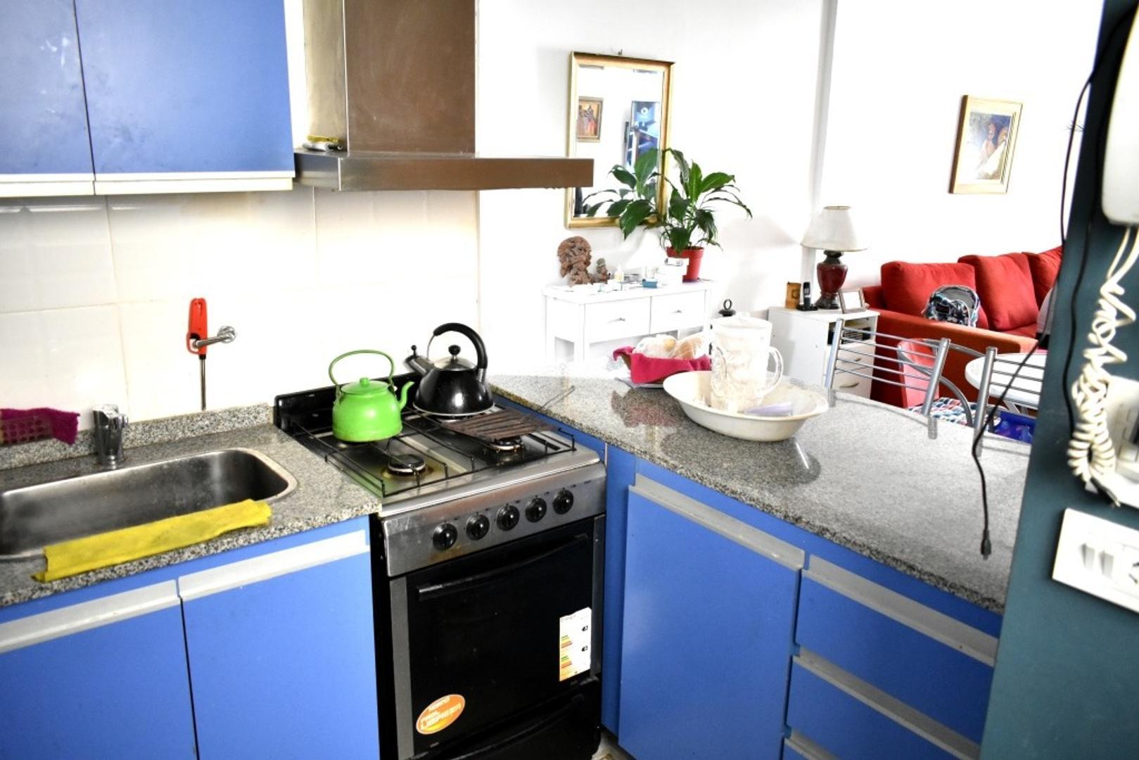 Departamento - 75 m² | 3 dormitorios | Frente