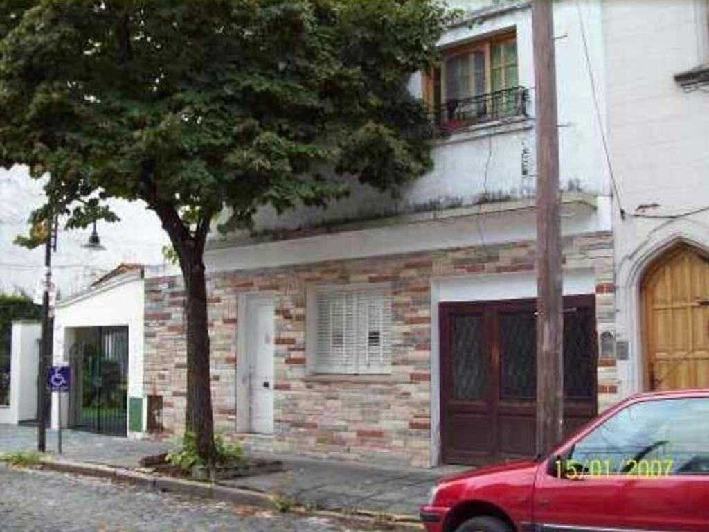 San Fernando Casa Excelente Ubicacion 5 Ambientes