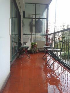 Venta de 3 ambientes con cochera en Belgrano