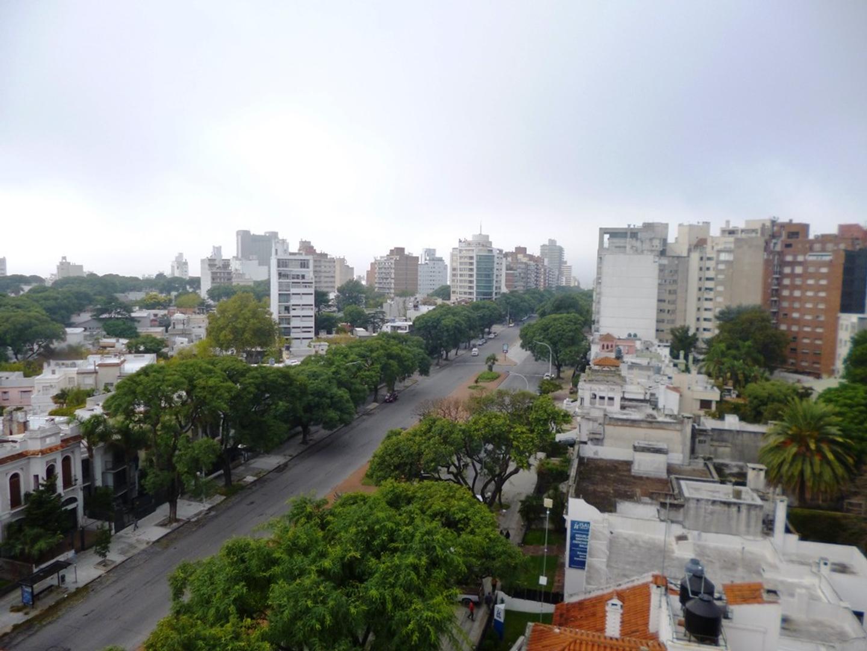 XINTEL(ABP-ABP-3428) Departamento - Alquiler - Uruguay, Montevideo - ARTIGAS, BLVR GRAL  AL 500
