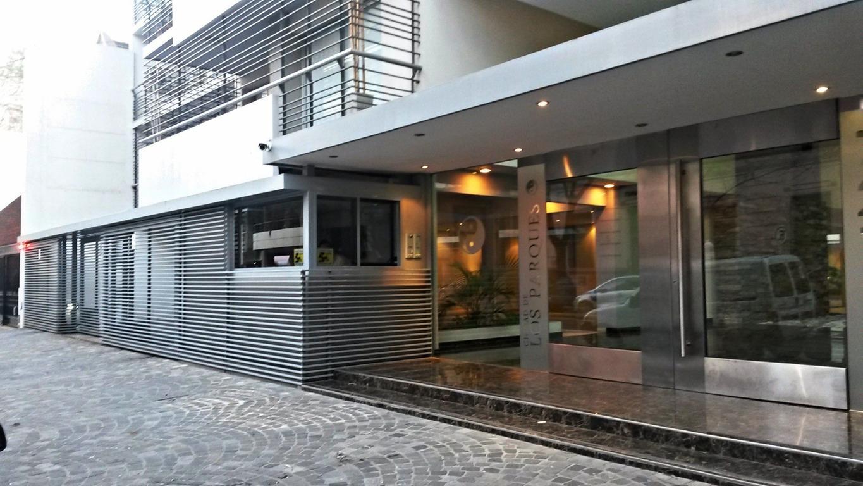 Departamento 2 amb exc metros y amenities