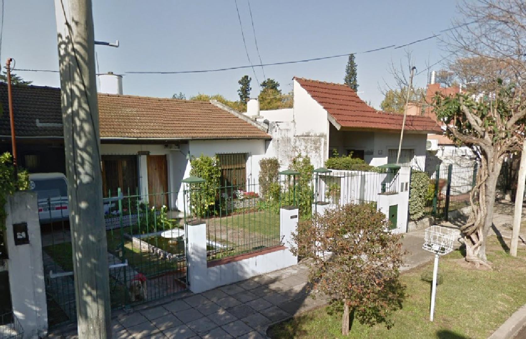 Casa en Venta - 3 ambientes - USD 200.000