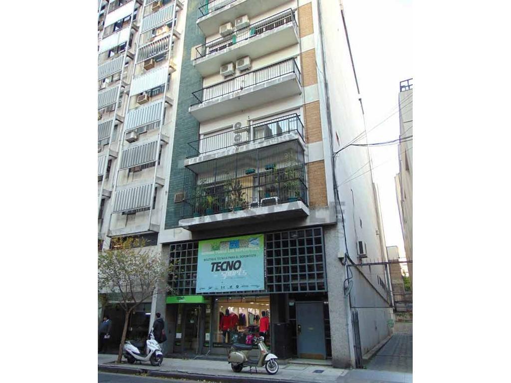 Paraguay y Santa Fe - Departamento 3 dormitorios a la venta