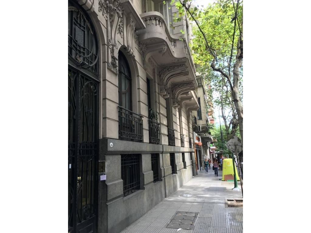 Venta Departamento 8 amb CABA Las Heras 1900
