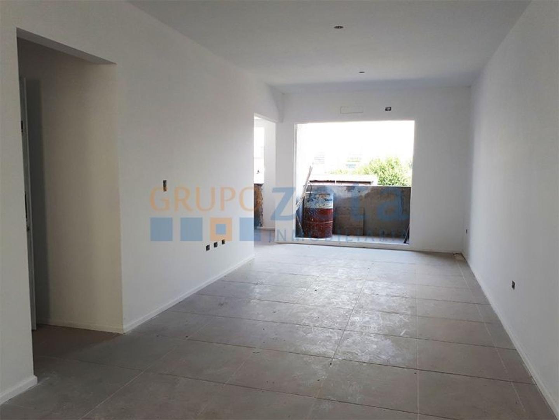 Venta Departamento Villa Crespo Monoambiente Divisible Balco
