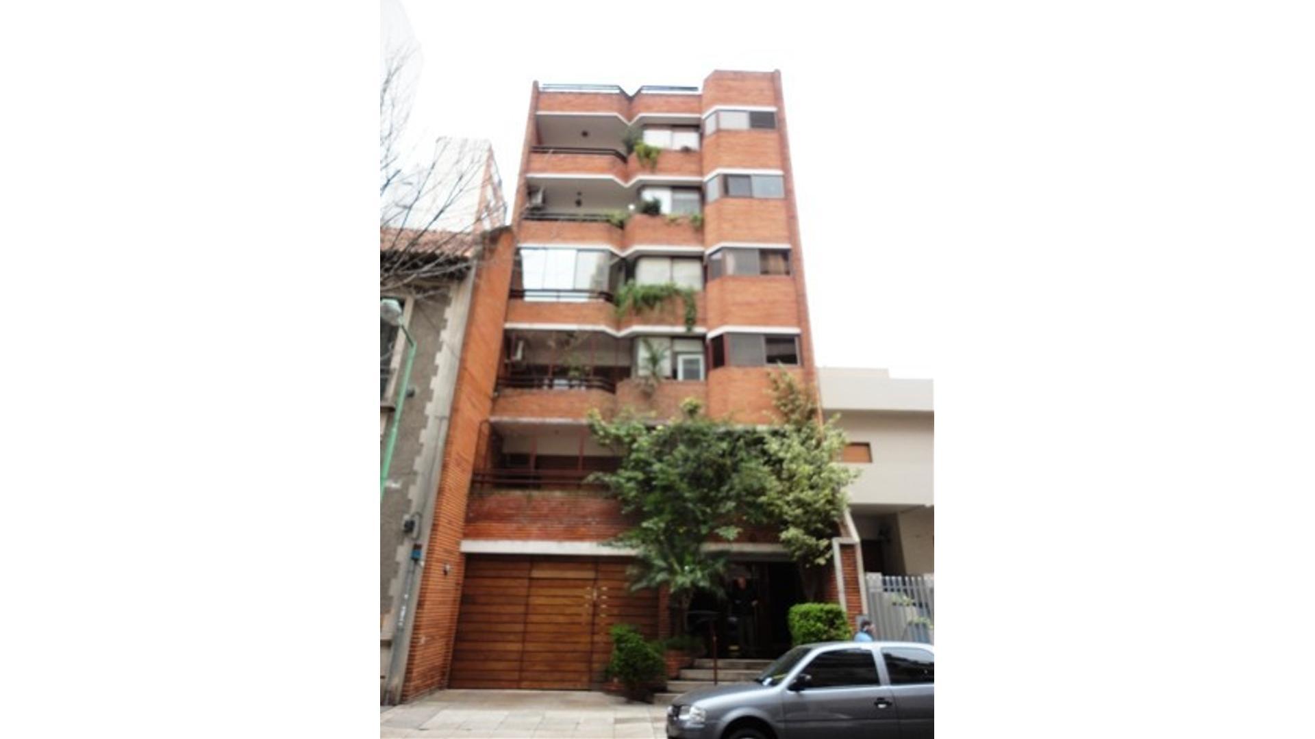 Departamento - Venta - Argentina, Capital Federal - AMENABAR 2869