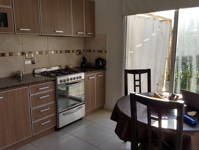 Casa en Venta en Mar Del Plata - 2 ambientes