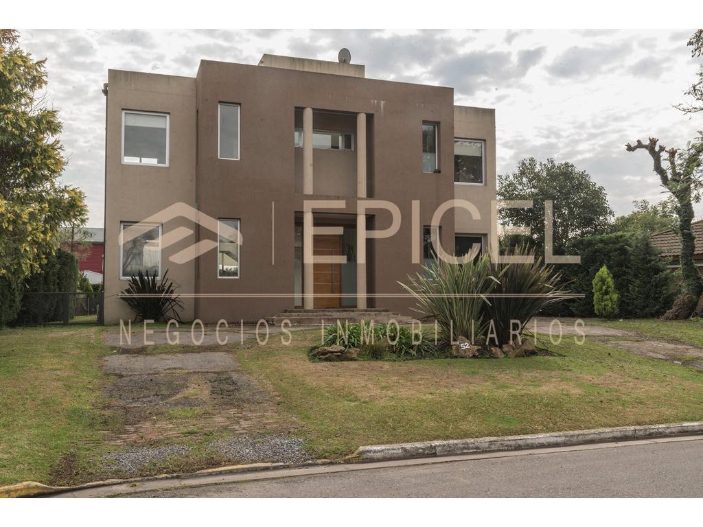 Casa en venta - El Rodal - Canning