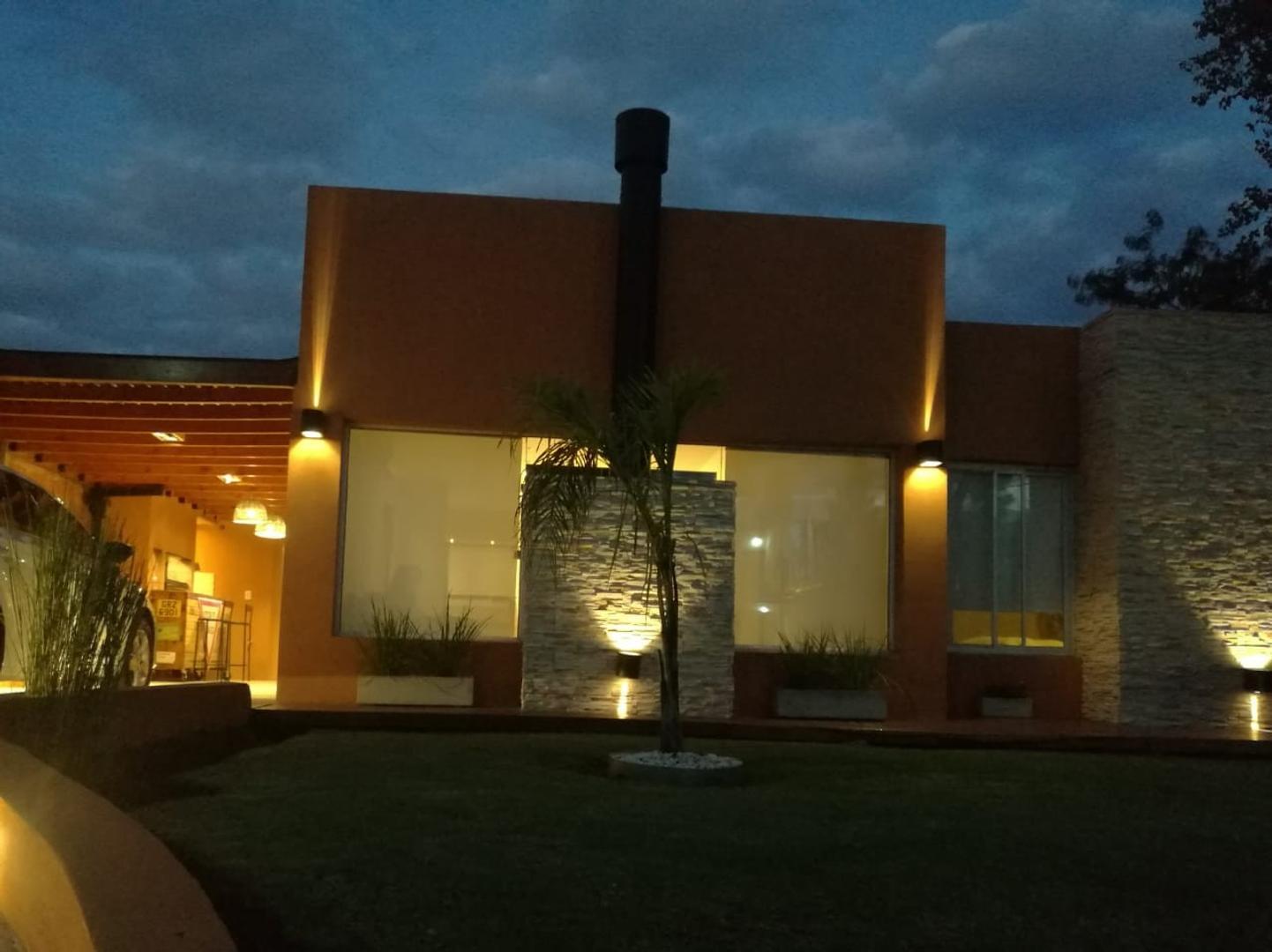 Casa en Venta en San Vicente - 3 ambientes