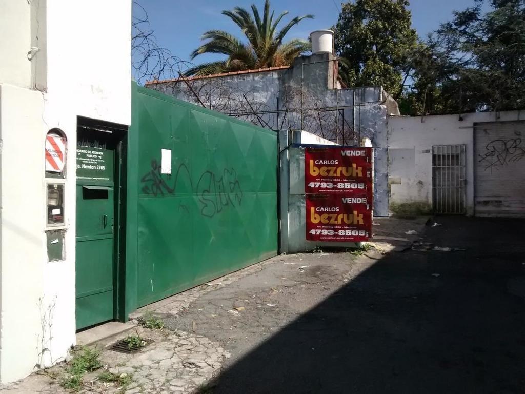 Depósito venta Martinez oficinas local