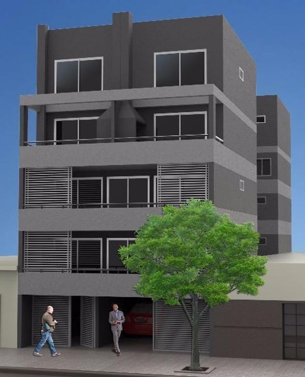 Departamento en Venta de 3 ambientes en Capital Federal, Saavedra