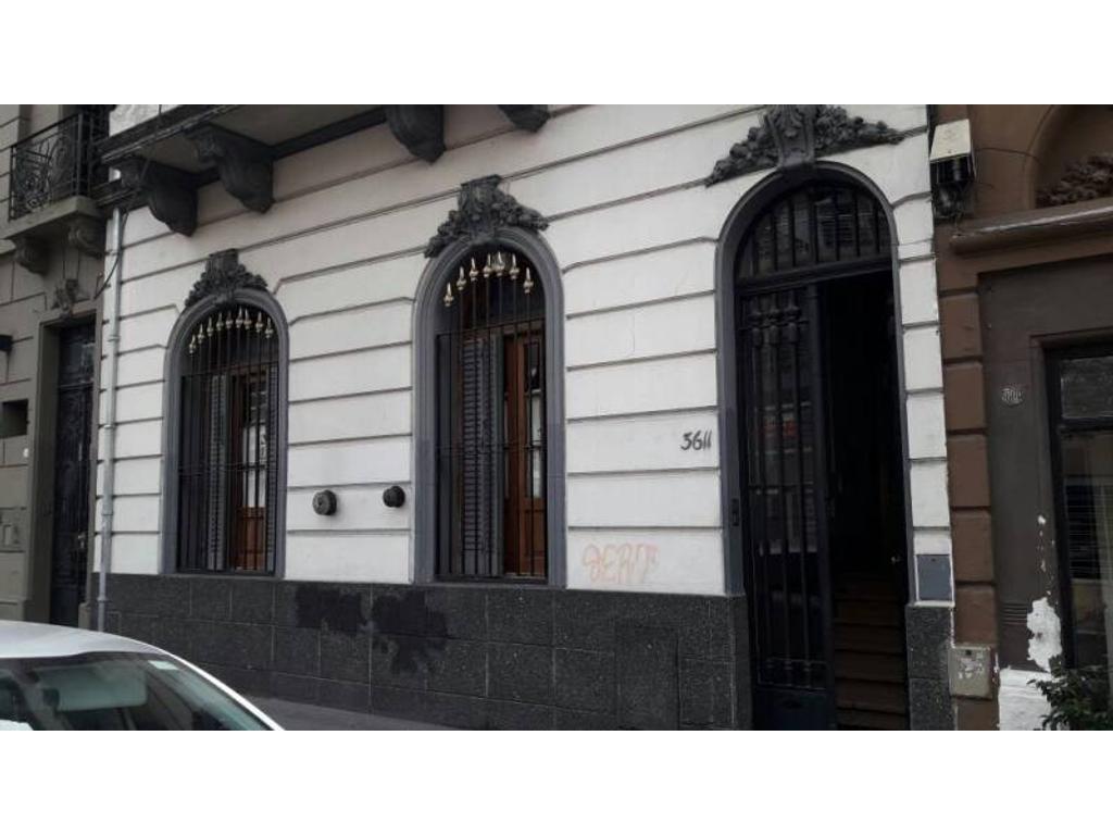 OPORTUNIDAD EXELENTE UBICACION ! ALQUILA CASA CERCA DE SHOPPING ALTO PALERMO