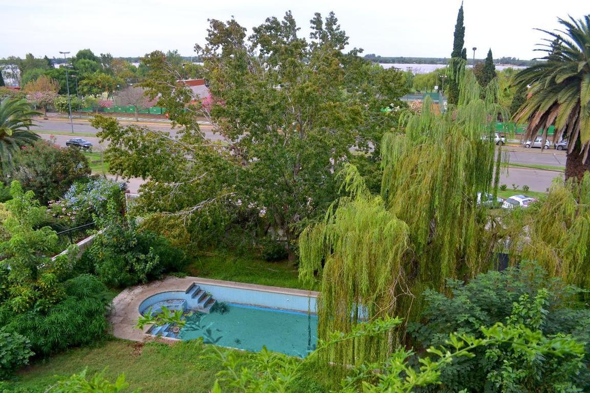 Casa en Rosario  Alberdi Vista al Rio  Pileta Jardin.