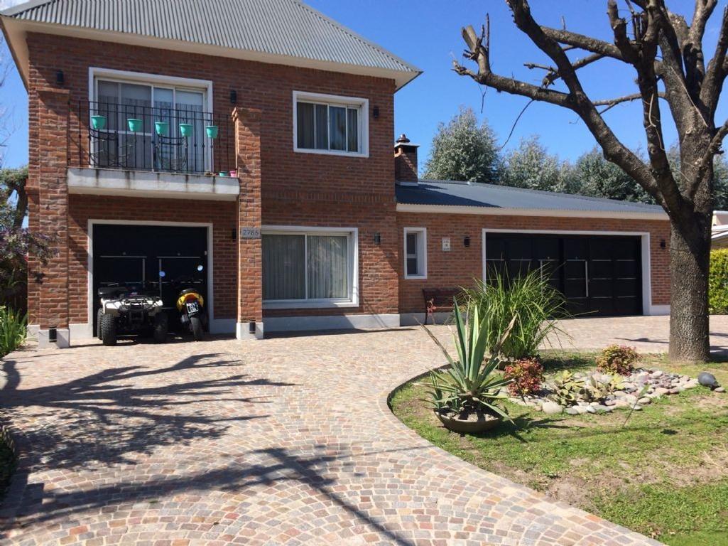 Casa en Venta C.C. Banco Provincia, Zona Oeste - OES0648_LP92855_1