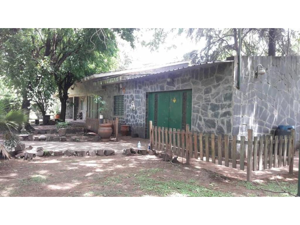 Venta casa en Ricardone