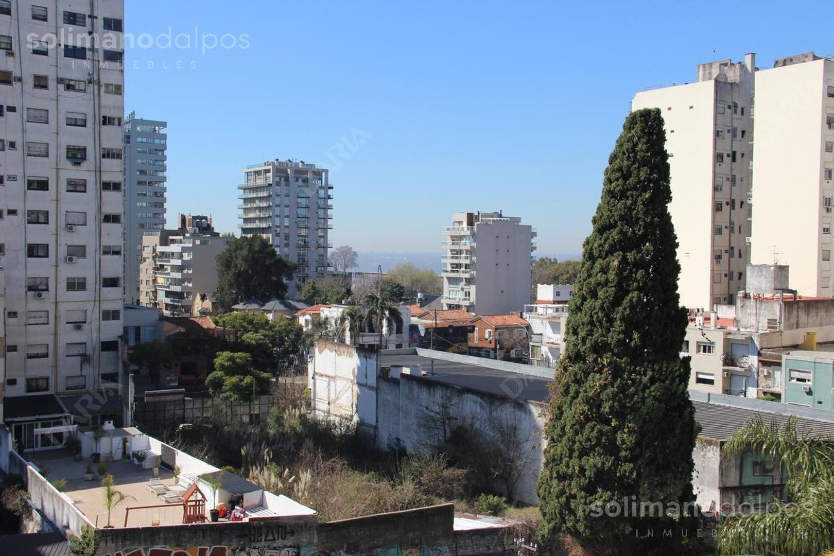 Departamento 2 amb con balcon - Olivos - Foto 18