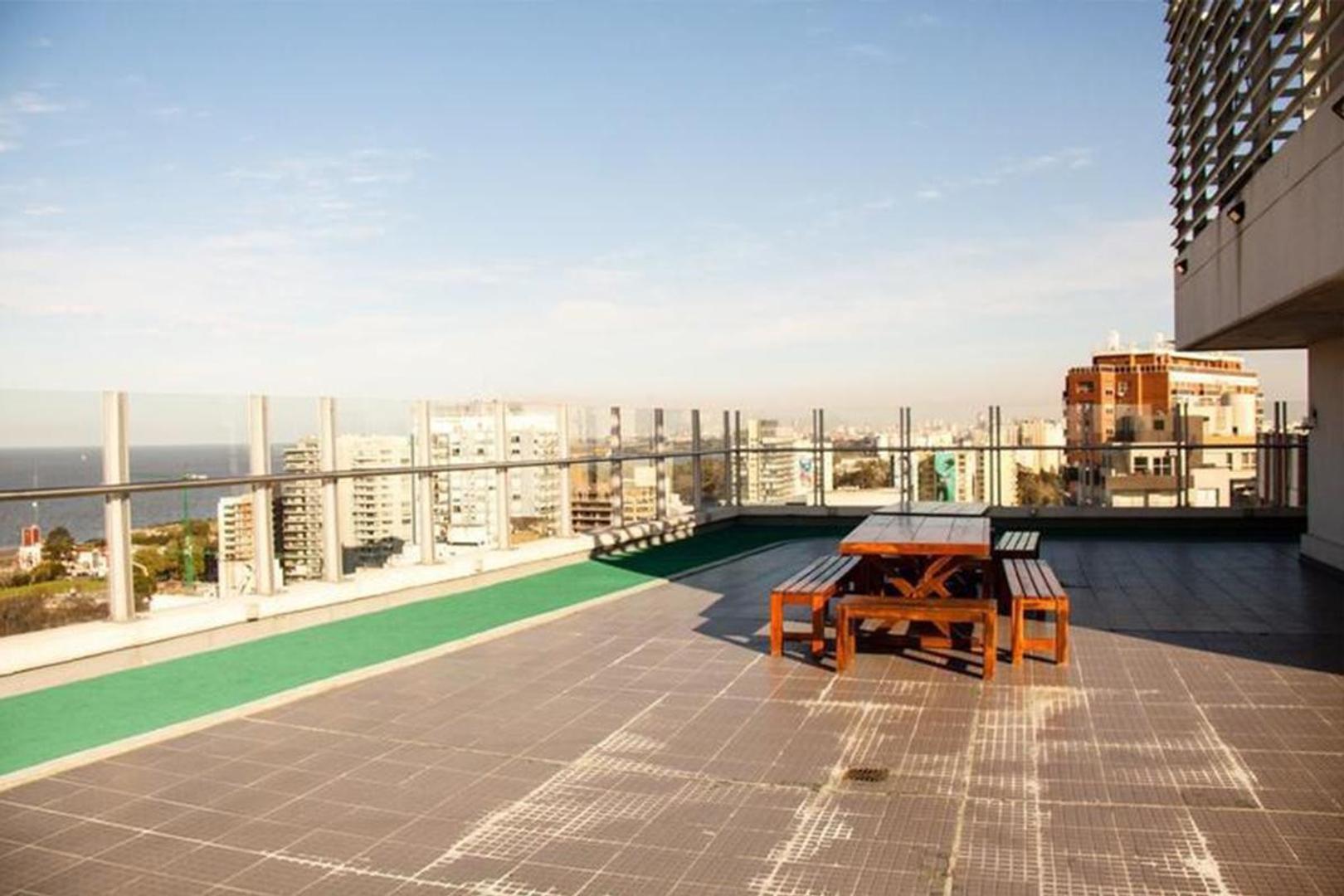 Departamento 2 amb con balcon - Olivos - Foto 17