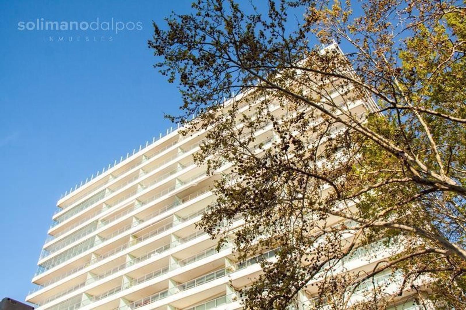 Departamento en Venta - 2 ambientes - USD 235.000