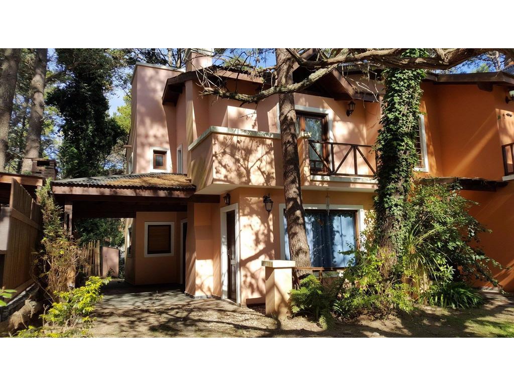 Hermosa Casa Estilo Campestre P/ 5 Personas.