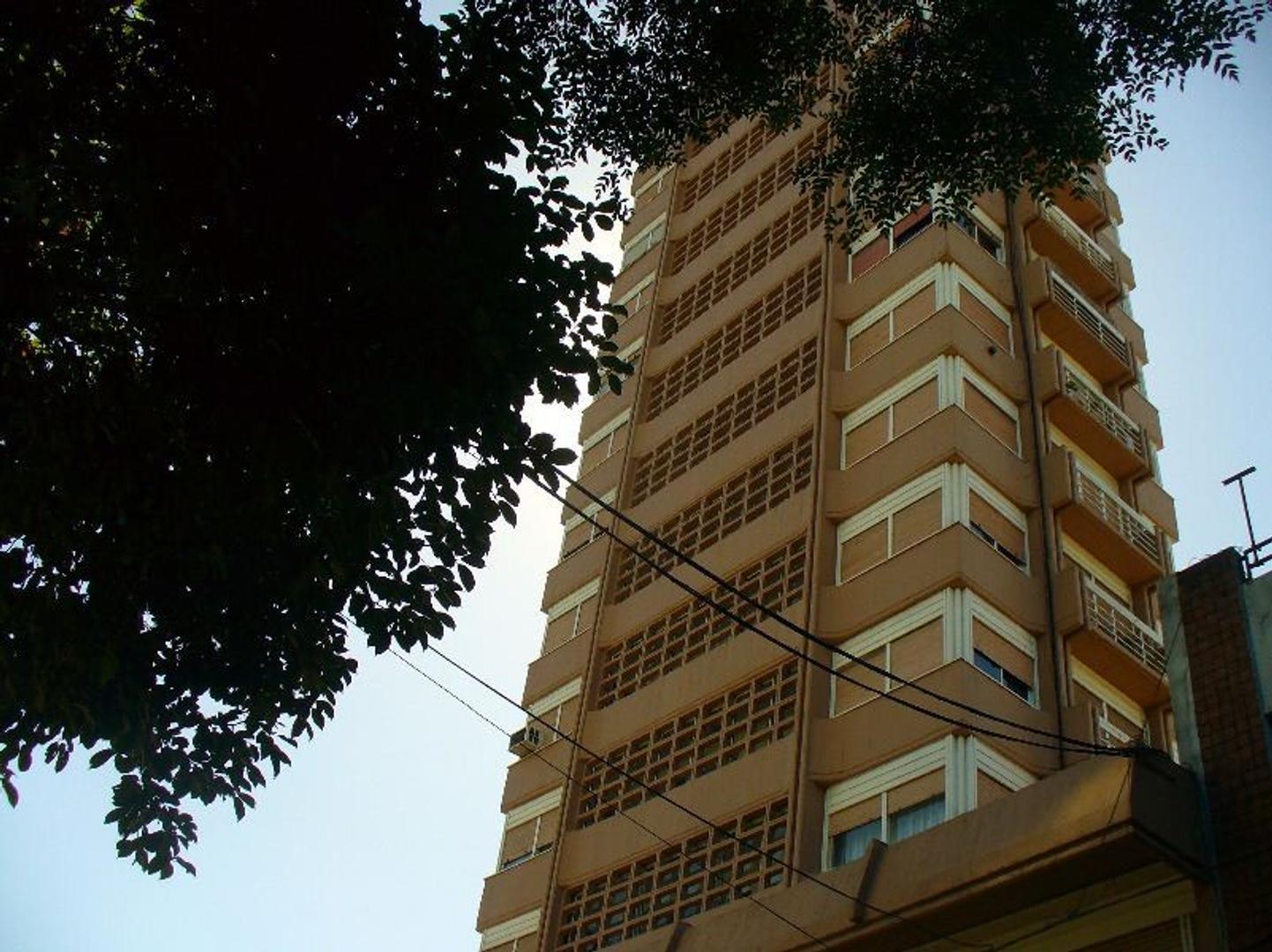 Departamento en Alquiler en San Isidro Centro - 2 ambientes