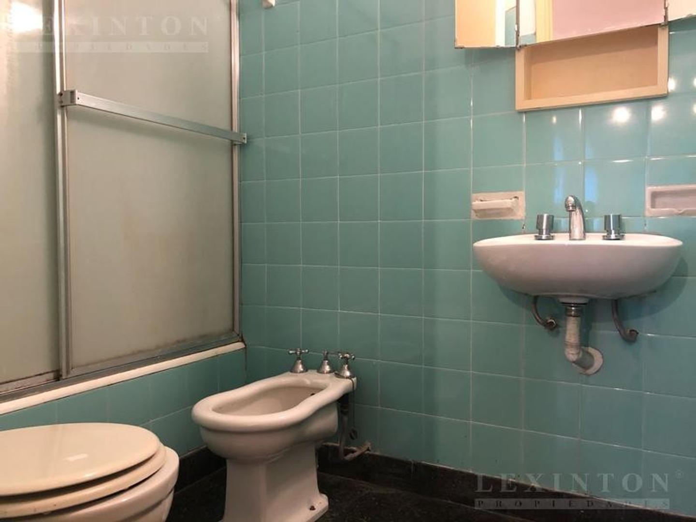 Departamento - 25 m² | 1 dormitorio | 50 años