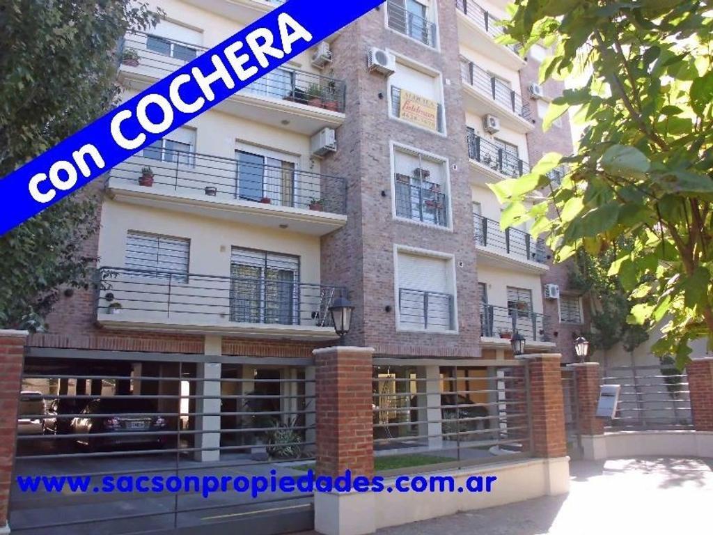 V459 Moron Sur Venta Hermoso Departamento 3 amb, con Cochera Zona residencial