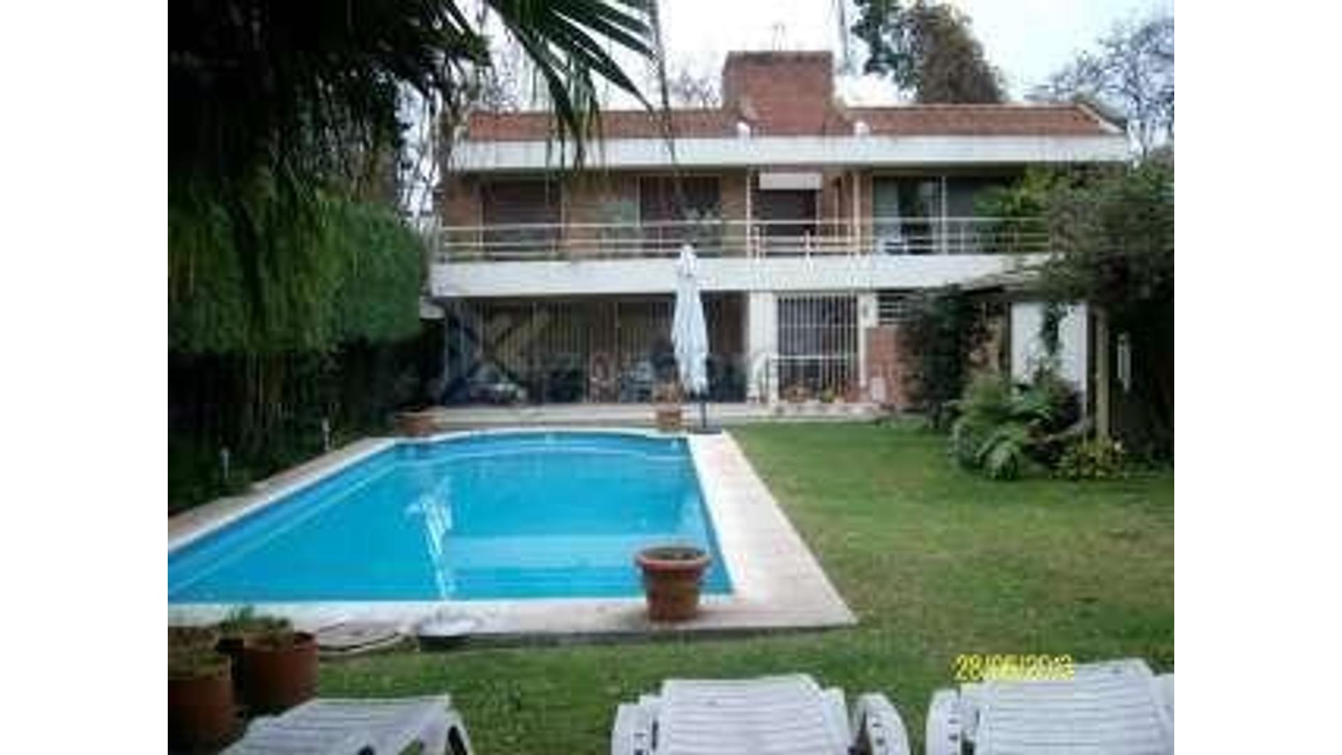 Casa - Venta - Argentina, San Isidro - Av Del Libertador  AL 16800
