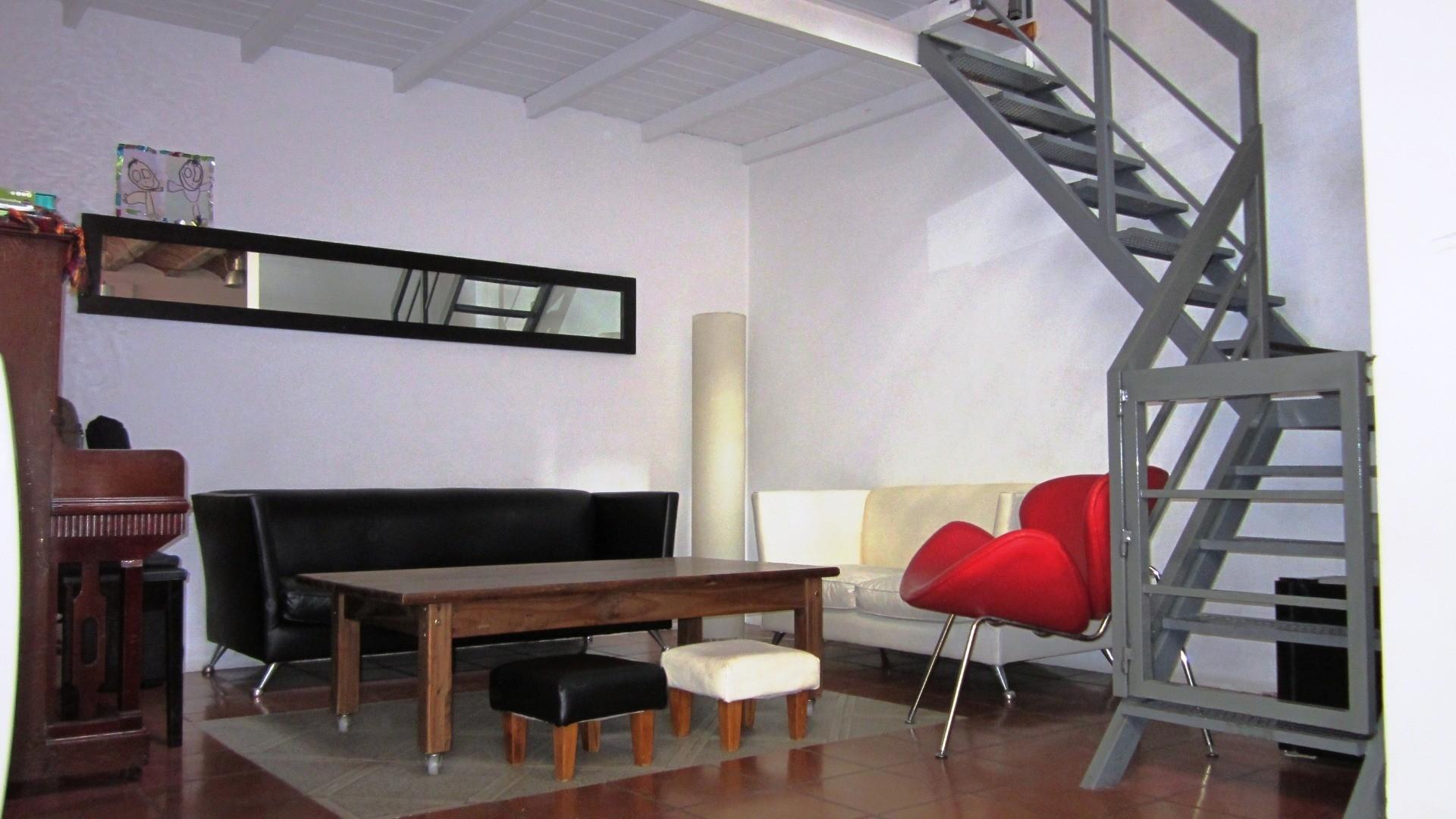 Dueño vende PH tipo casa en Palermo Hollywood
