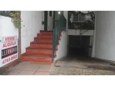 Vende   Cochera Subsuelo A 3 Cdras  Av.Santa Fe / Hipolito Yrigoyen / Av.Edison