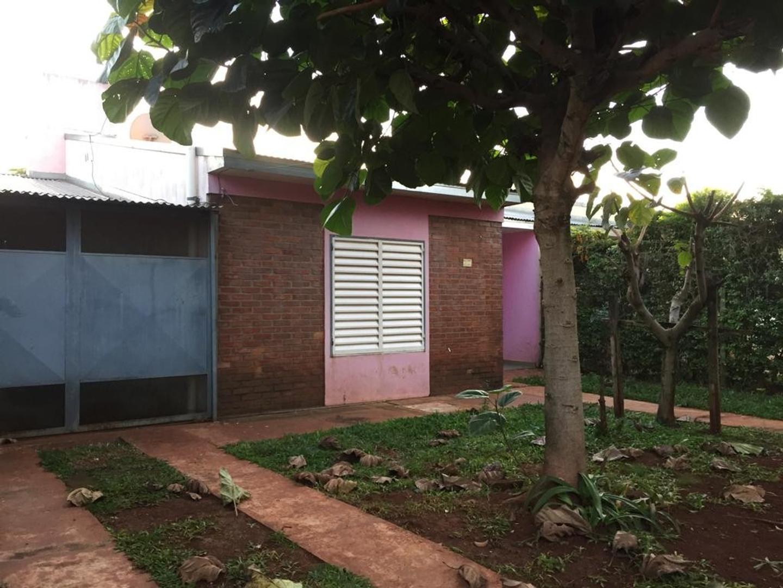 Casa en Alquiler en Garupa