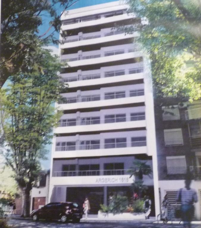 Vendo departamento en Villa del Parque (Villa Santa Rita) 1 ambiente