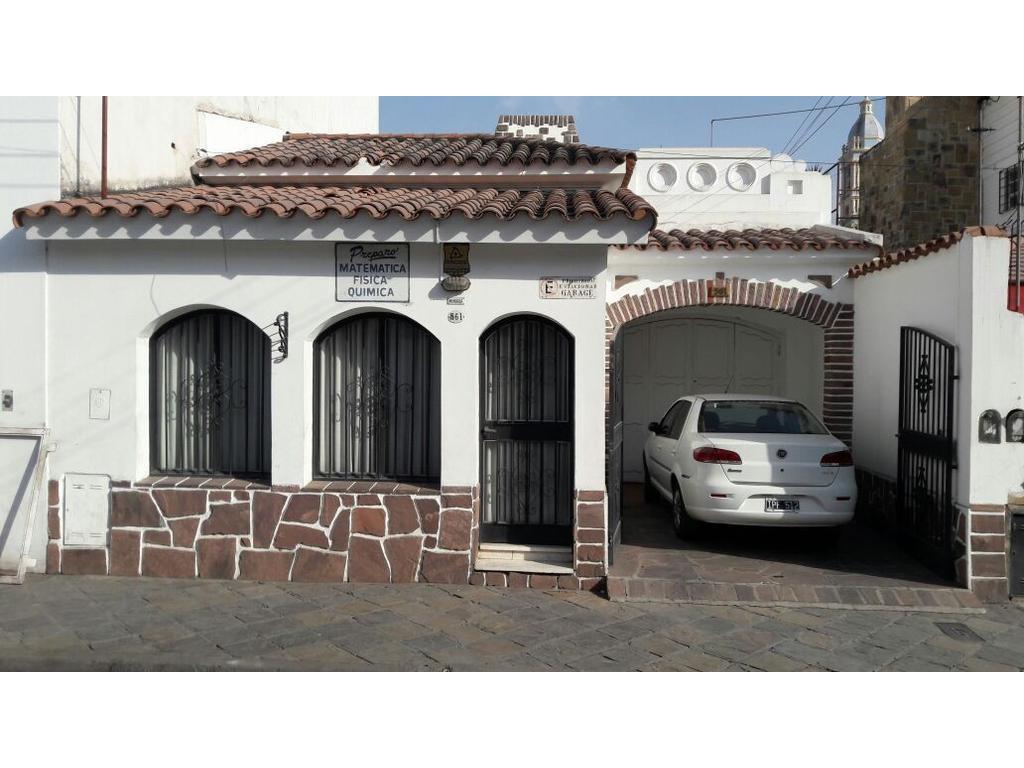 Vendo Casa en Mendoza al 500
