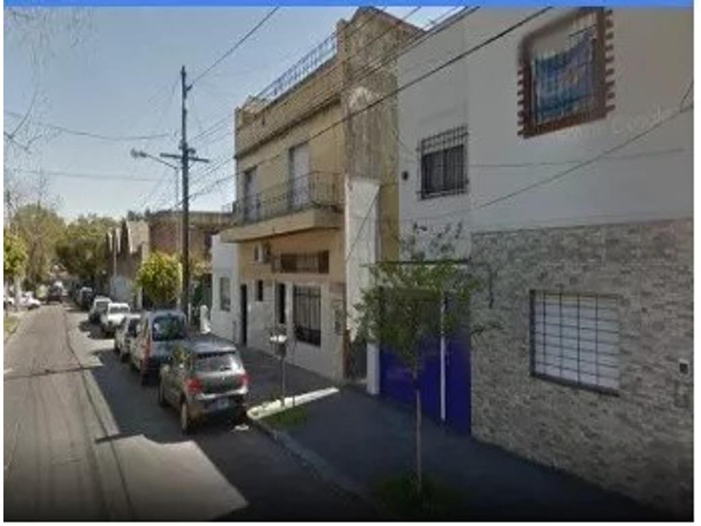 Ph C/ Entrada Independiente Con Terraza Y Patio.apto Crédito