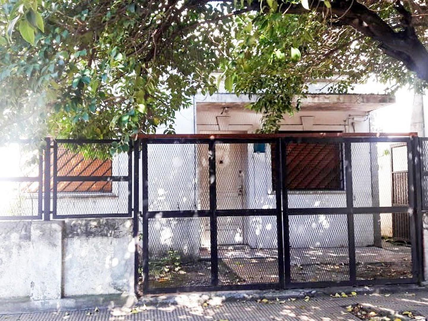 Casa en Venta en Ciudadela - 3 ambientes
