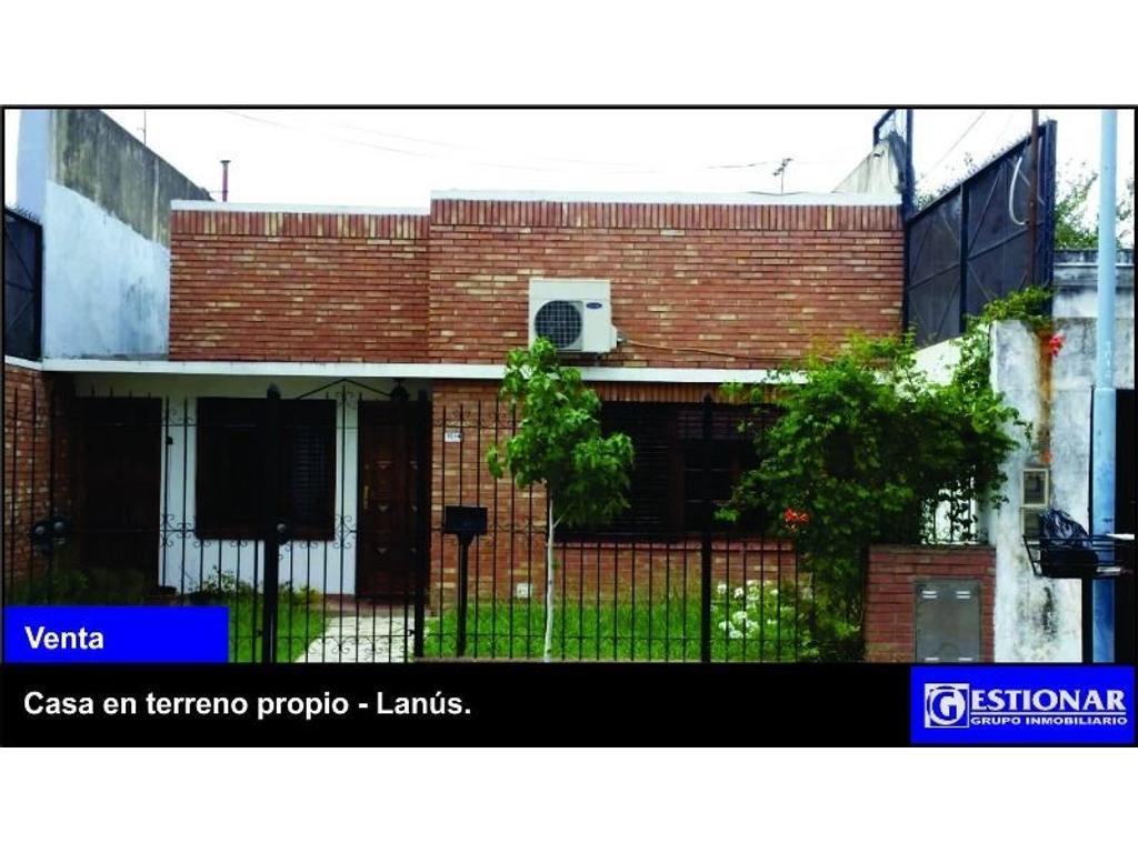 Casa en venta Valentin Alsina