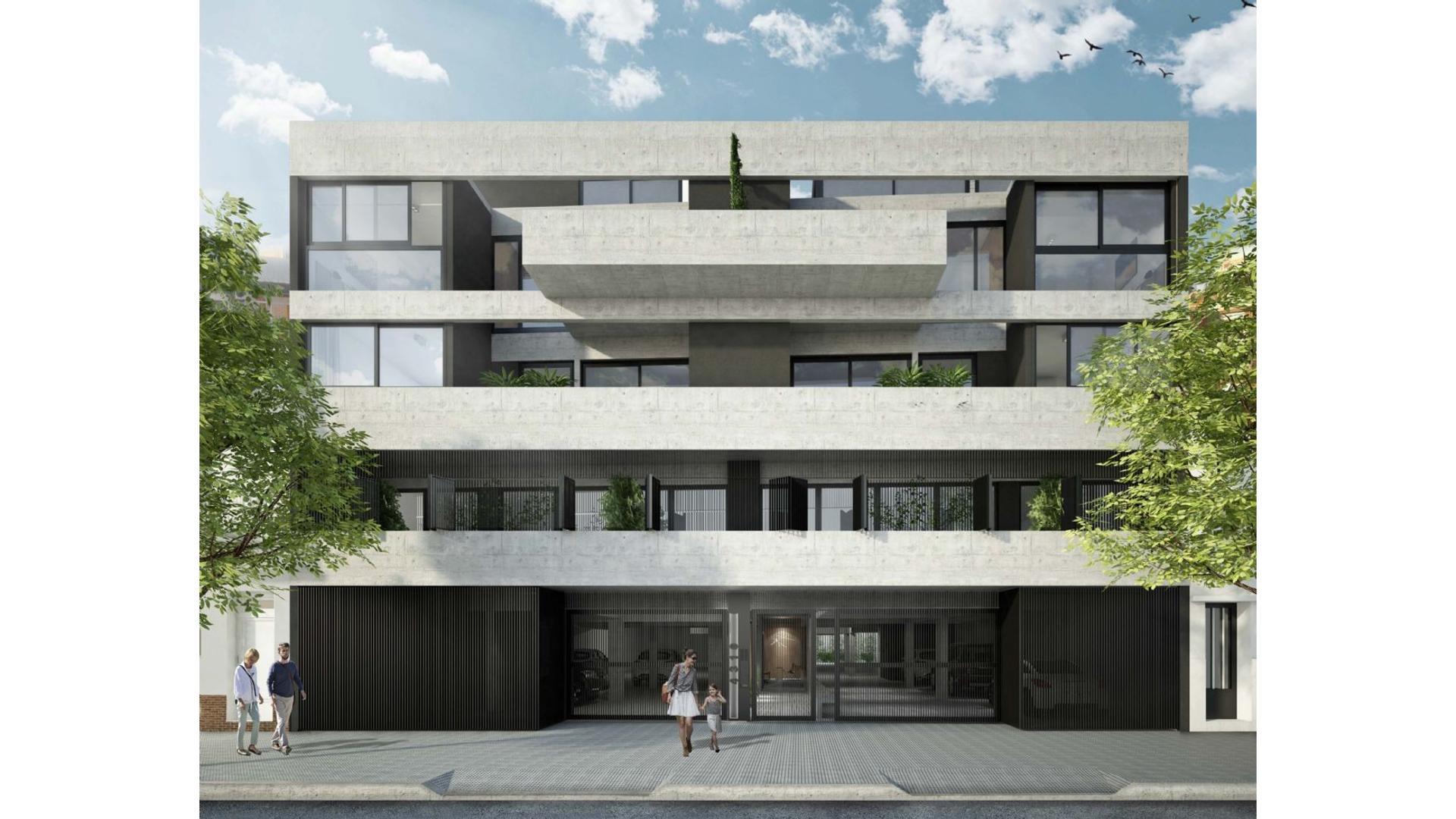 Departamento Duplex  en Venta ubicado en Núñez, Capital Federal - NUN2996_LP122402_1