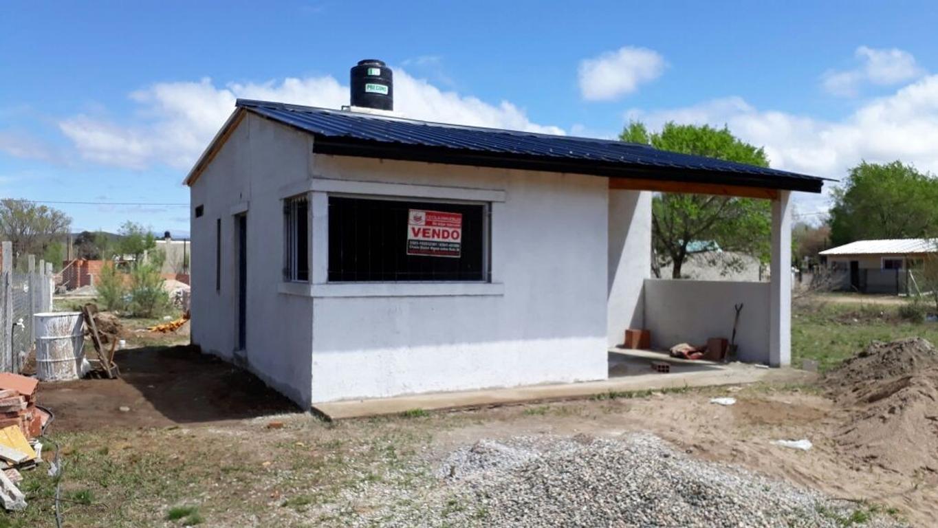 Nºref: 963 -Casa a estrenar llave en mano en Santa María de Punilla