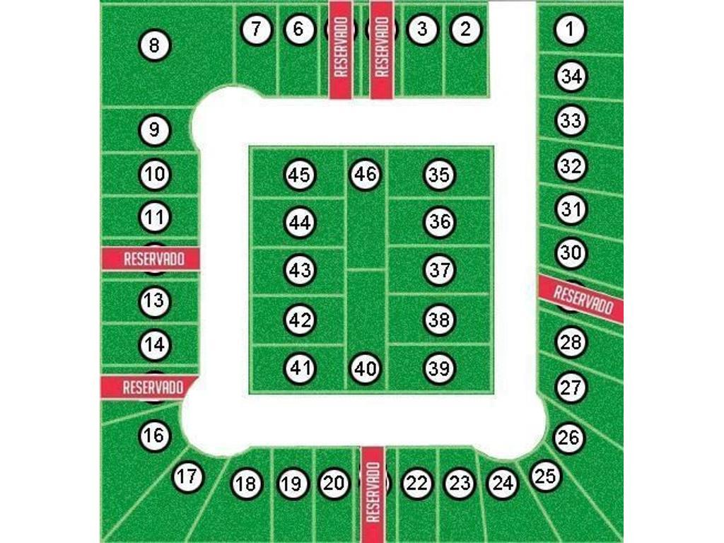 Terreno en Loteo Privado con Luz eléctrica y Gas Natural, Escobar, Ingeniero Maschwitz