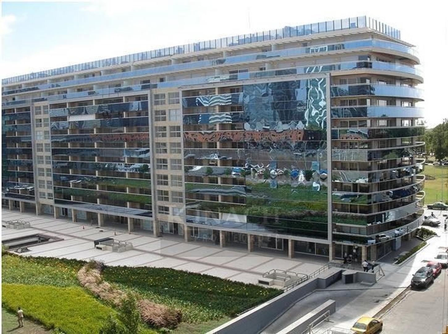 Departamento en Venta en Puerto Madero - 4 ambientes