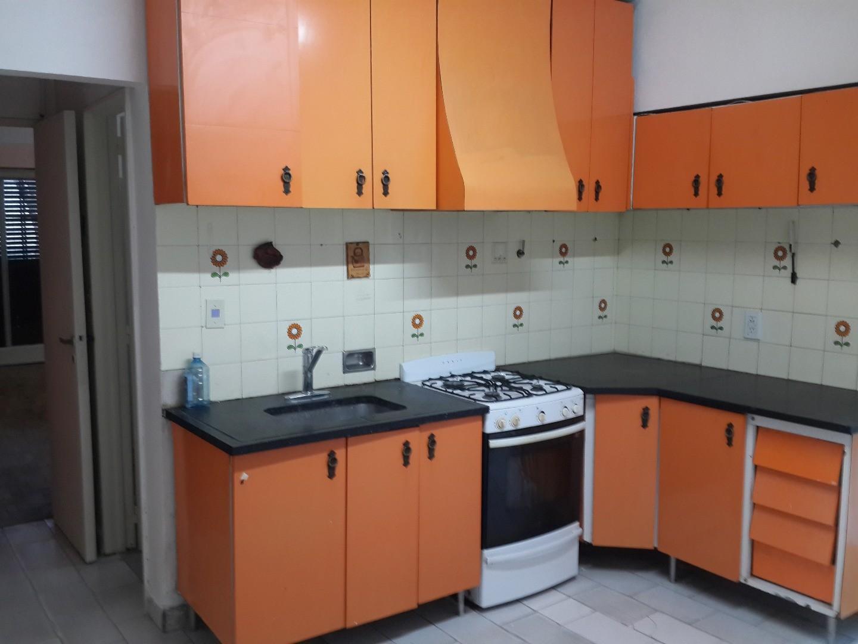Departamento en Alquiler en Almagro Norte - 3 ambientes